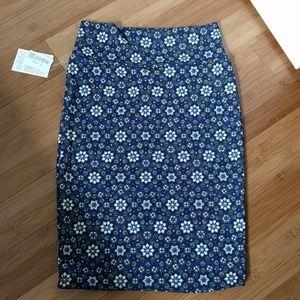 Sale! NWT Lularoe Cassie skirt